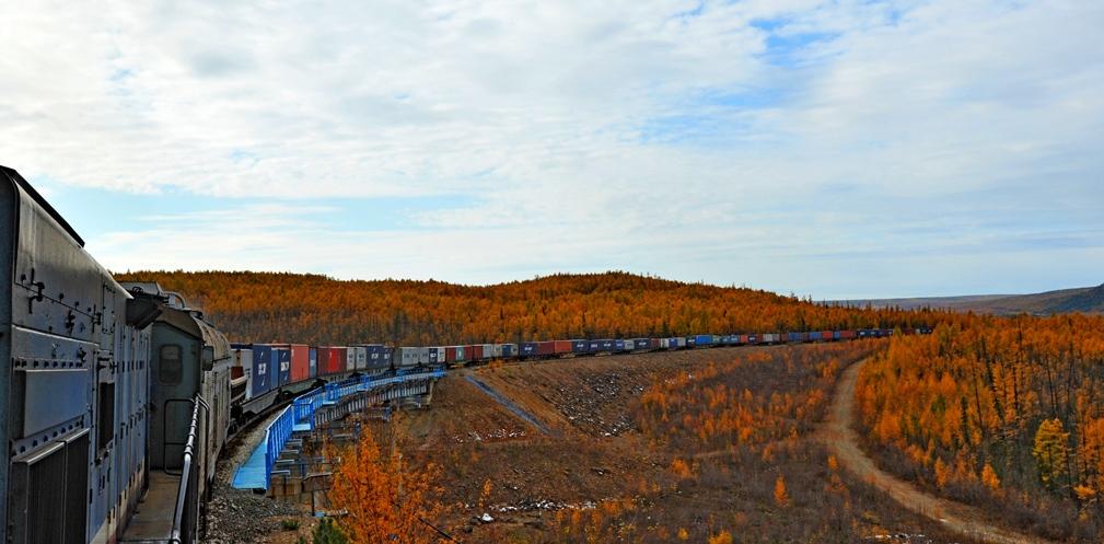За 9 месяцев ЖДЯ перевезено более 4 млн тонн грузов