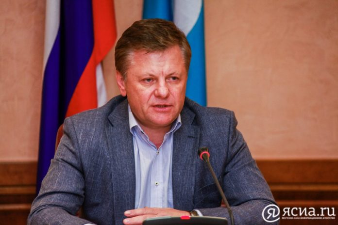 Минстрой республики возглавит Игорь НИКИФОРОВ?