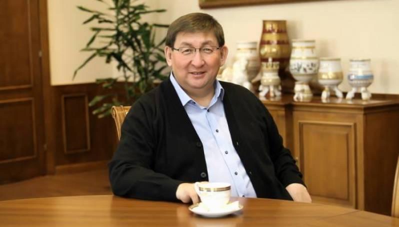 Министром культуры и духовного развития республики назначен Юрий Куприянов