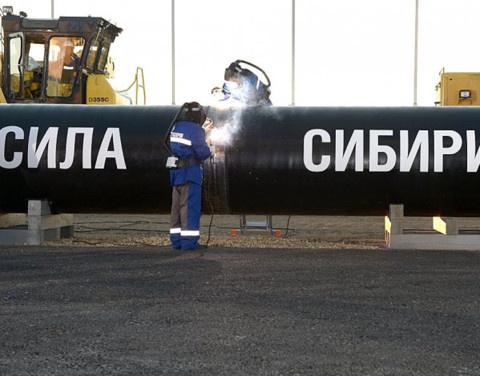 В бюджет Якутии поступит серьезный объем отчислений от «Силы Сибири»