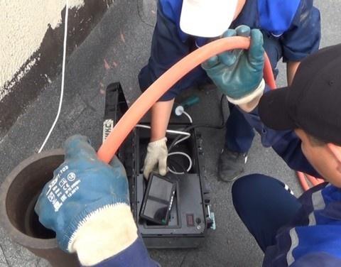 Водоканал будет ставить заглушки на канализацию для должников