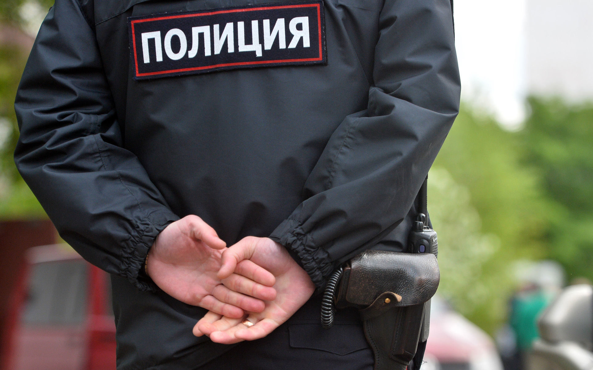 Инвалид, которого якобы избил начальник полиции Усть-Майского района обратился к народным депутатам