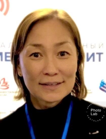 Районным газетам представили нового руководителя отдела государственной политики в области СМИ и печати Мининноваций Якутии