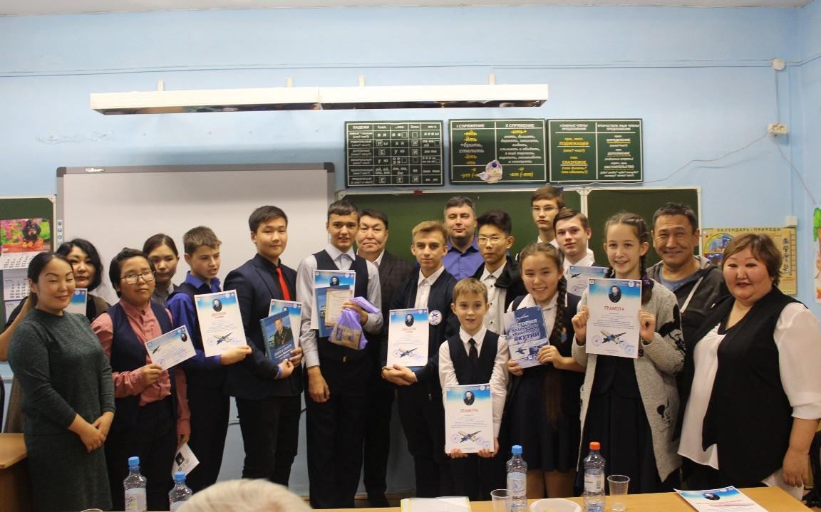 К 100-летию Валерия Кузьмина в Якутске провели научно-практическую конференцию