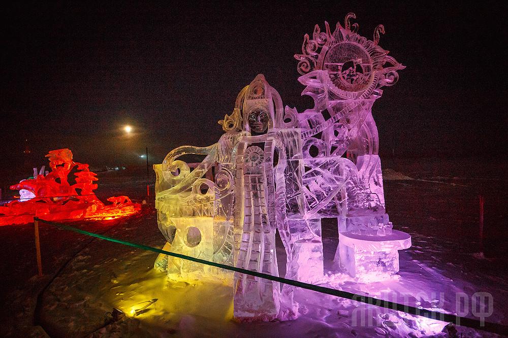 Зима начинается с Якутии: в Якутске пройдет международный конкурс «Бриллианты Якутии»