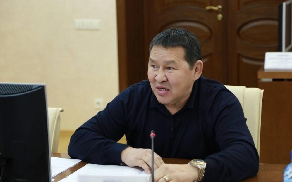 Николай РУМЯНЦЕВ готов понести наказание: «Но только в рамках закона»