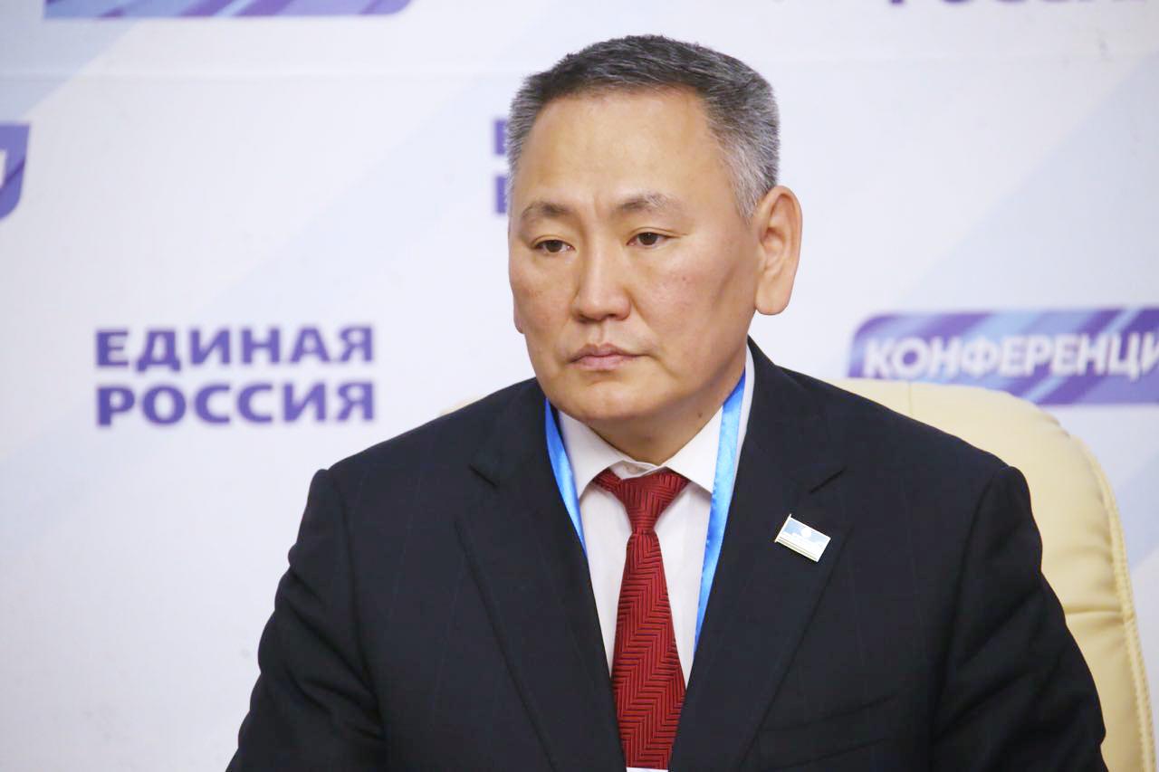 Сахамин Афанасьев: Праймериз вызвали большой интерес у жителей и участников