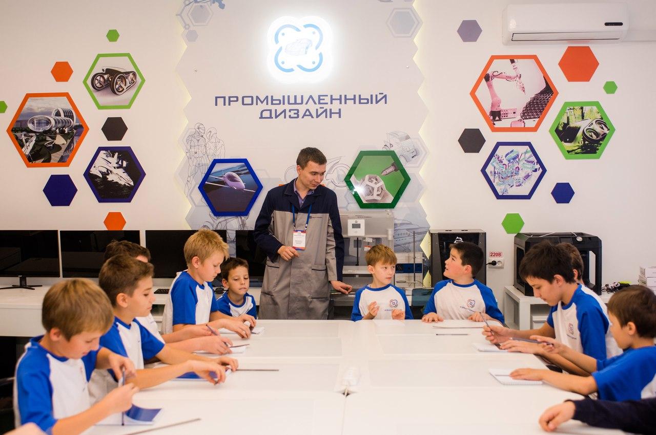 Цифровой Указ Главы республики даст необходимые компетенции для будущего наших детей