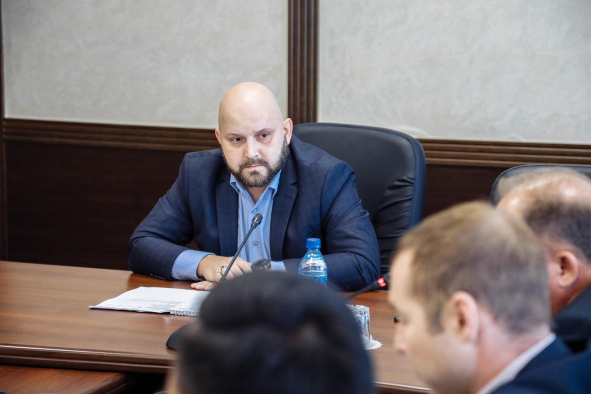 Михаил Воробьев: бюджет Якутска сохранит социальную направленность при необходимой оптимизации расходов