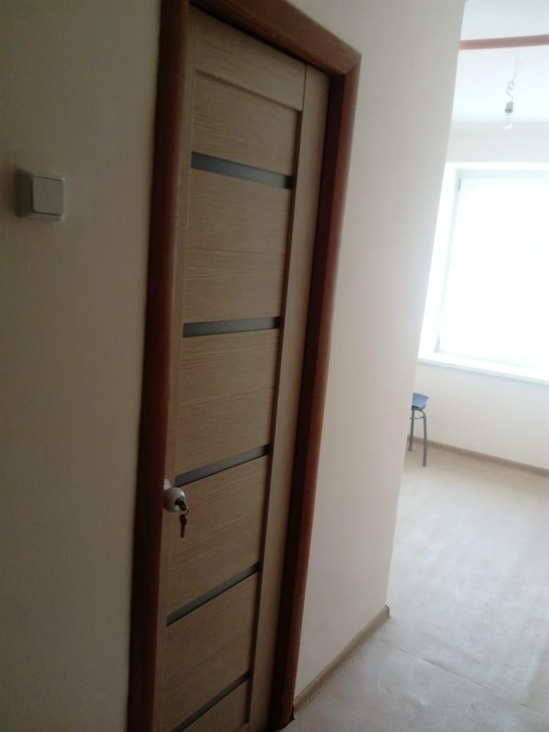 Замороженная муниципальная квартира для семьи Медянниковых восстановлена
