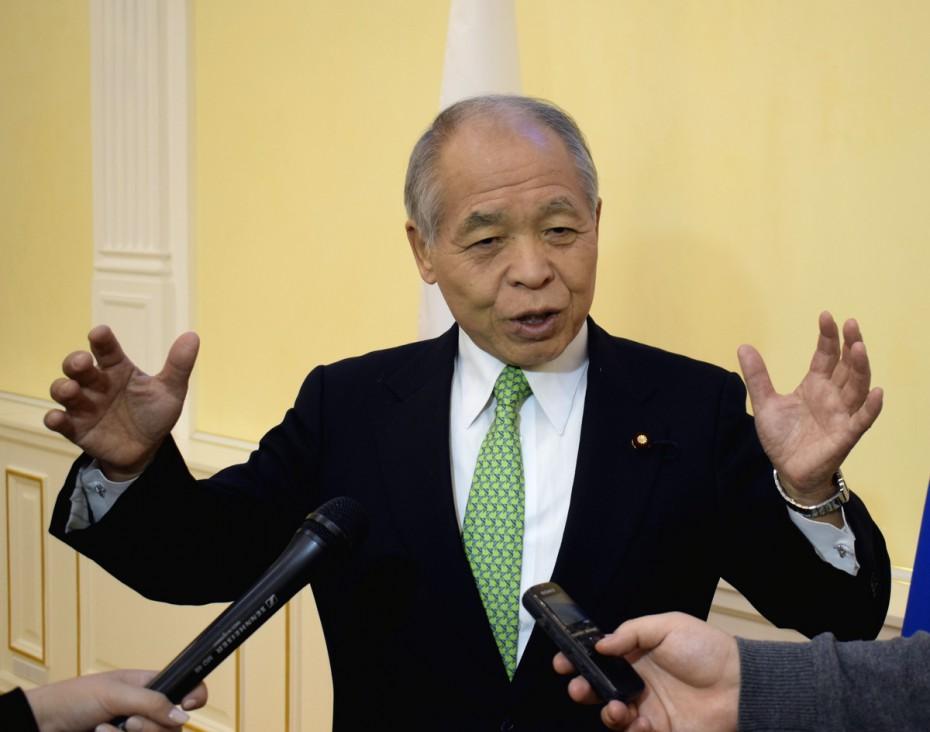 Консультант премьер-министра Японии: наши овощи сделают якутских красавиц еще красивее