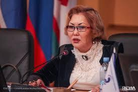 Детский омбудсмен Якутии Анна Соловьева взяла на личный контроль избиение ребёнка в селе Андрюшкино