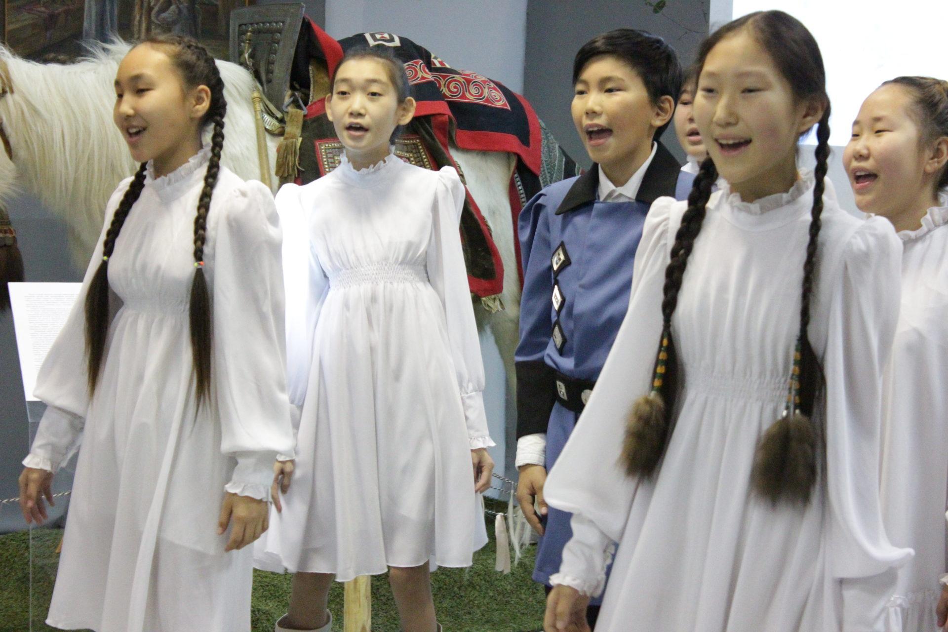 В Якутске открылась выставка дополнительного образования  «Духовность. Творчество. Развитие»