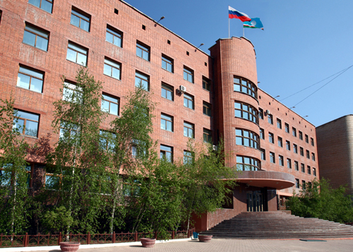 Региональная неделя народных депутатов Государственного Собрания (Ил Тумэн)