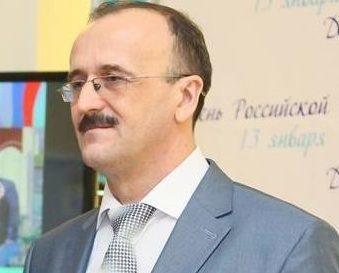 Николая Молчанова сменит пиарщица