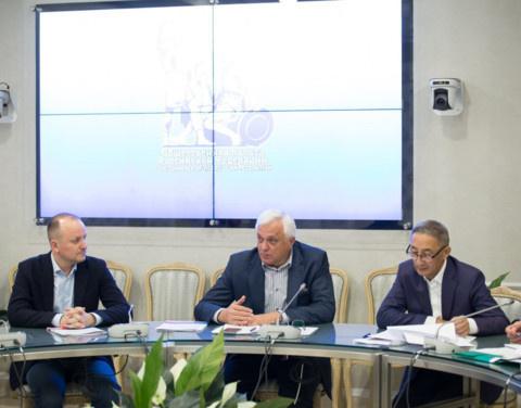 На форуме «Сообщество» в Москве обсудили развитие Дальнего Востока и нацпроекты