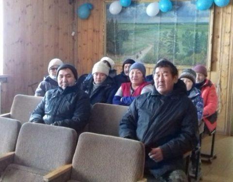Работники хозяйства ООО «Агрофирма Немюгю» прекратили забастовку