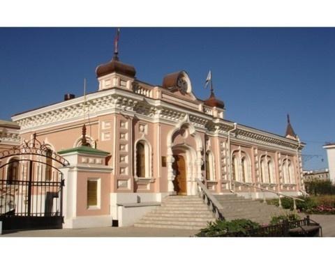 К 100-летию Якутской АССР отреставрируют пять объектов культурного наследия
