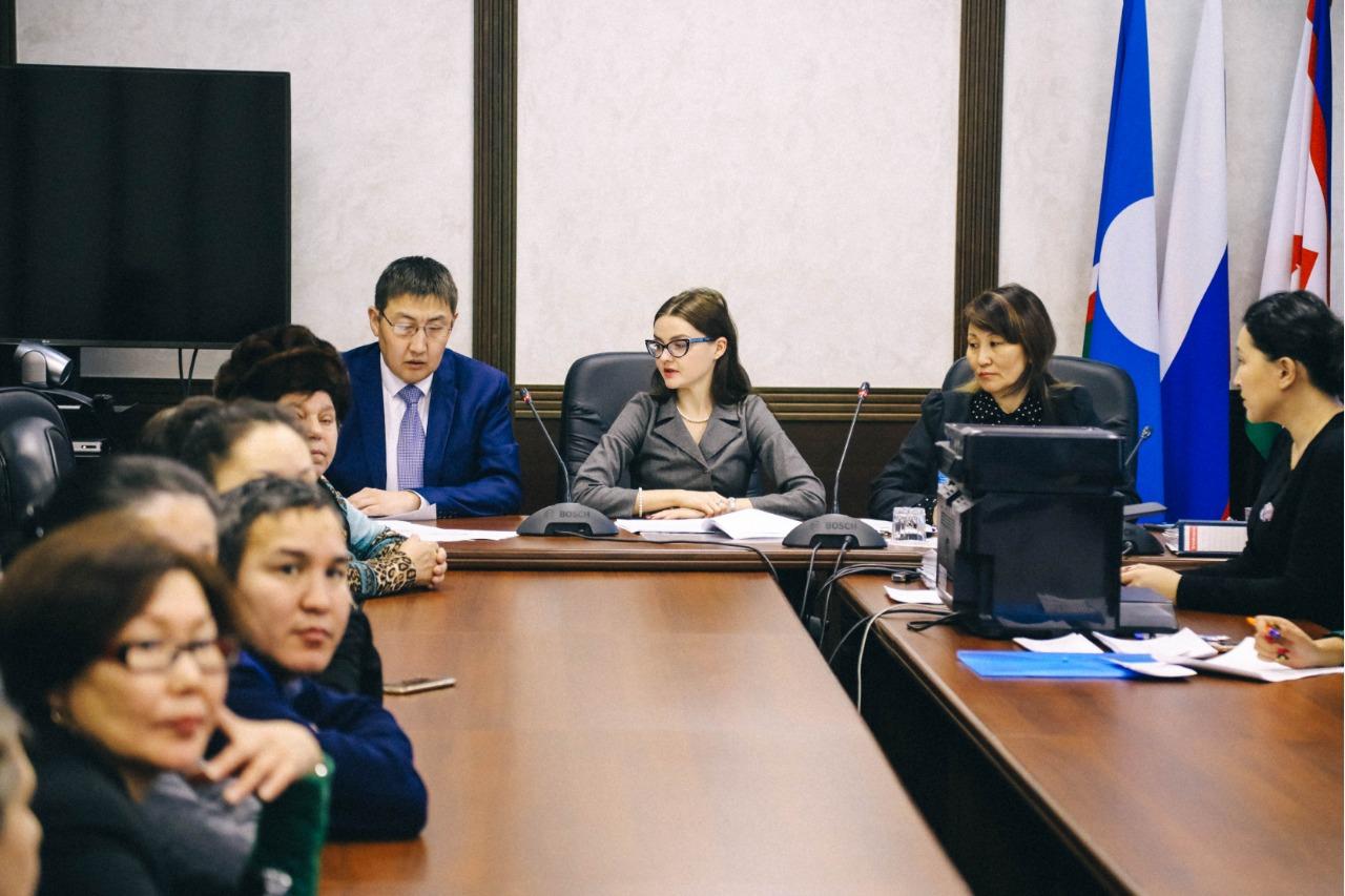 В Якутске распределили земельные участки для многодетных семей