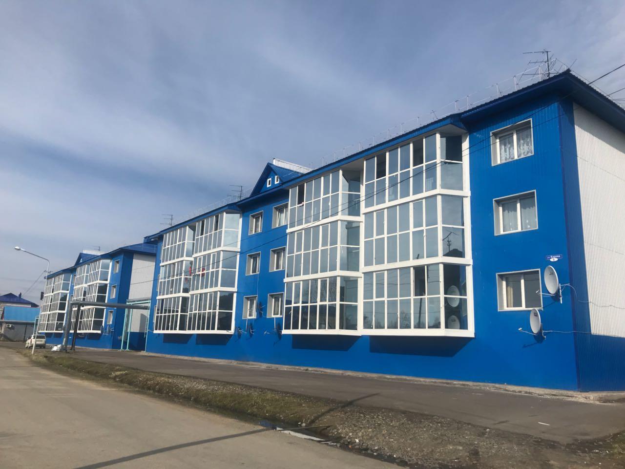 ООО «Ассоциация строителей АЯМ» готовится к реализации программы переселения из ветхого и аварийного жилья
