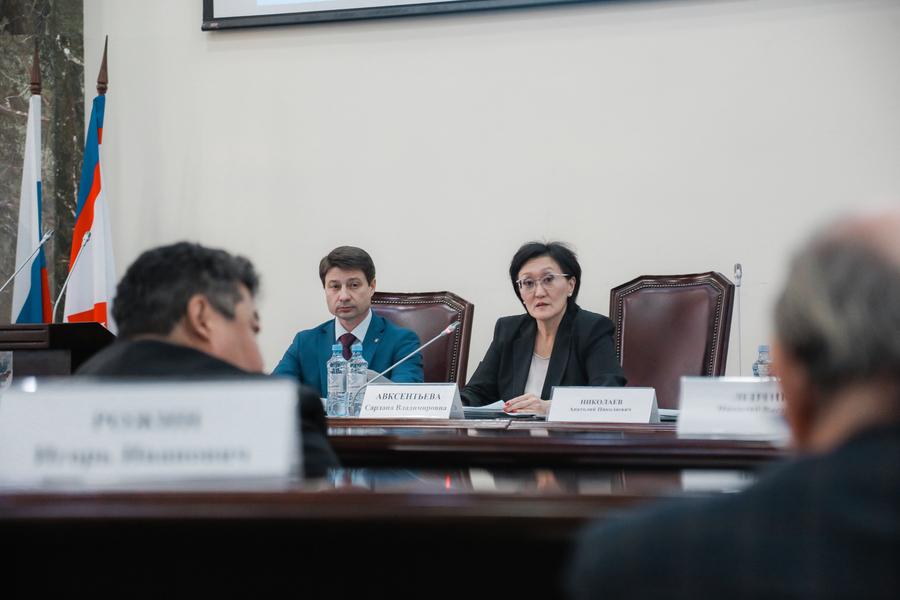 В Якутске обсудили проект нового мусорного полигона