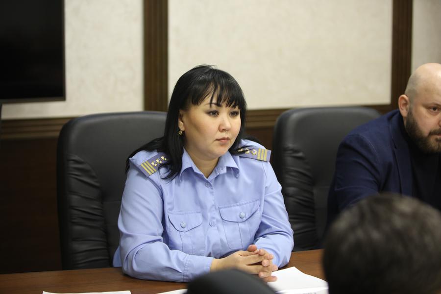 В Якутске подвели итоги пассажирских перевозок
