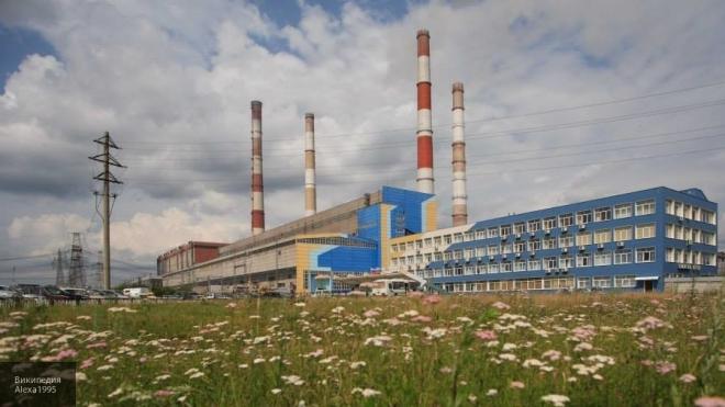 Айсен Николаев подписал распоряжение о проведении юбилейных мероприятий, посвященных 50-летию Якутской ГРЭС