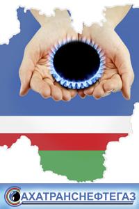 «Сахатранснефтегаз»: поврежденный газопровод в Намском улусе восстановлен