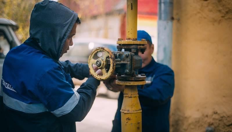 АО «Сахатранефтегаз»: Угроза для жизни жителей дома по ул. Семена Данилова, 20 возникла из-за неисполнения правил безопасности