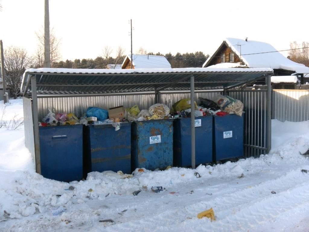 В праздничные выходные мусорный полигон в Якутска будет работать бесплатно