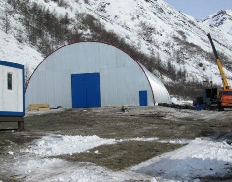 В Томпонском улусе будет построена фабрика по переработке серебро-полиметаллической руды