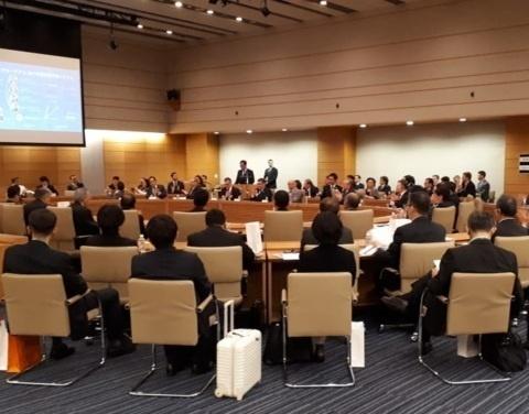 Айсен Николаев принял участие в работе III инвестиционного семинара Якутии и Японии
