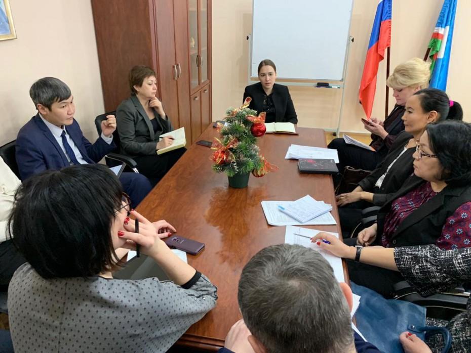 Минпред Якутии вводит новые критерии оценки для делового рейтинга муниципальных образований