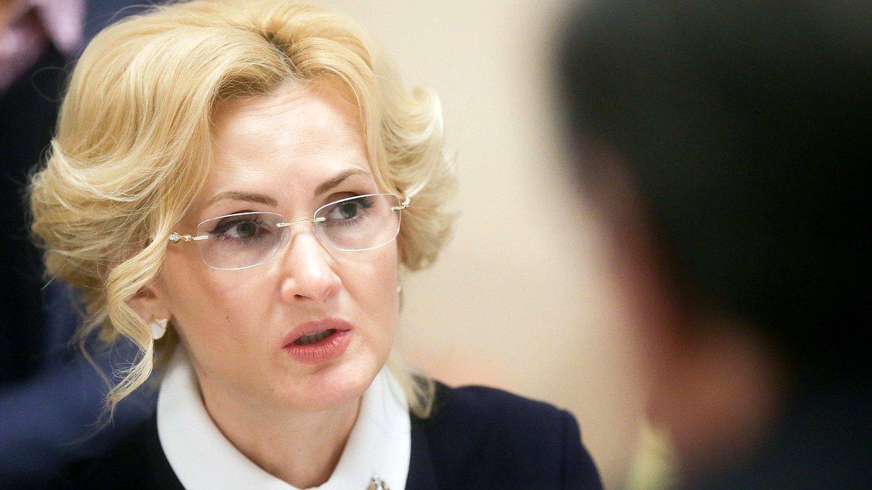 Госдума поддержала в первом чтении законопроект «ЕР», облегчающий поиск пропавших детей