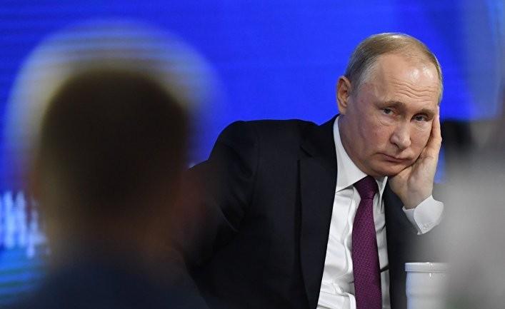 2018 год стал для россиян годом разочарований