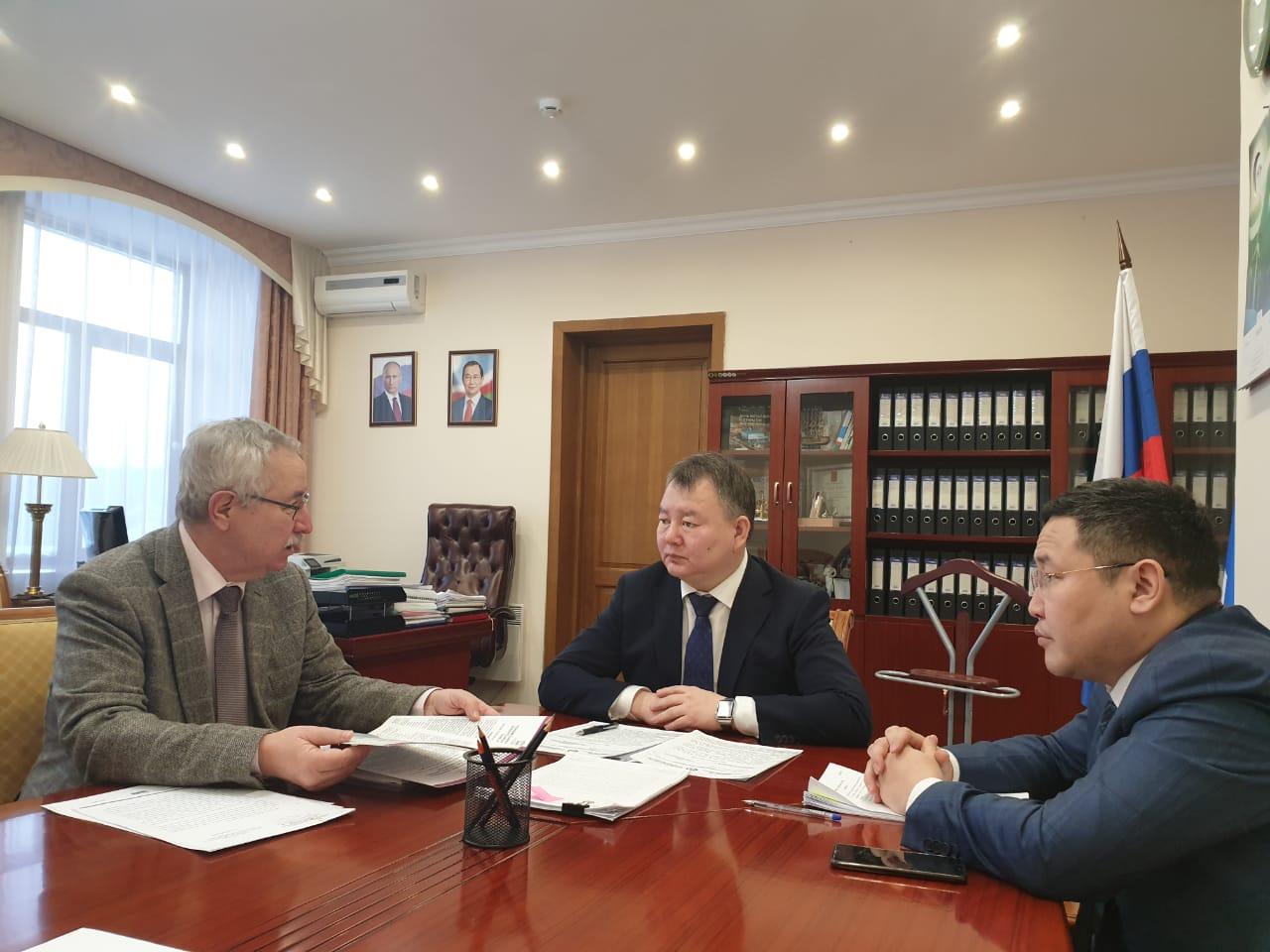 В июле в Якутске состоится международная конференция по сохранению языков народов мира
