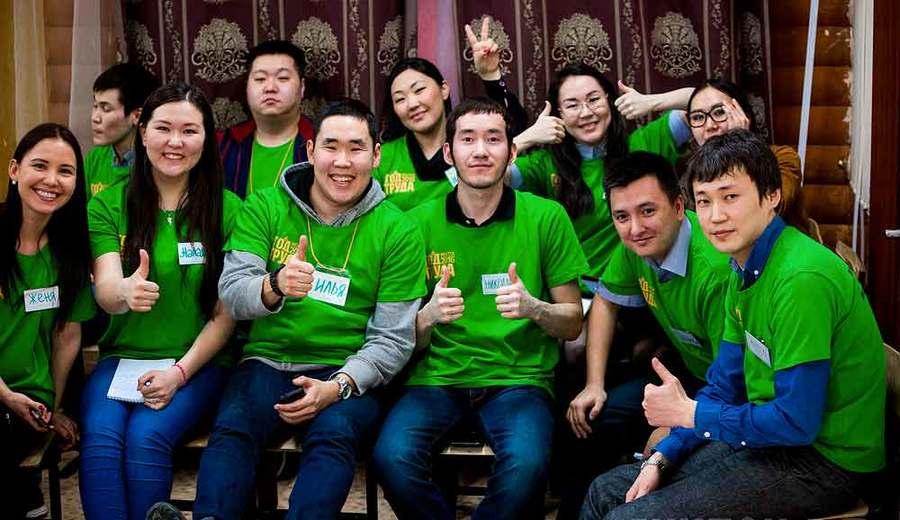 В Якутске появится молодежная администрация городского округа