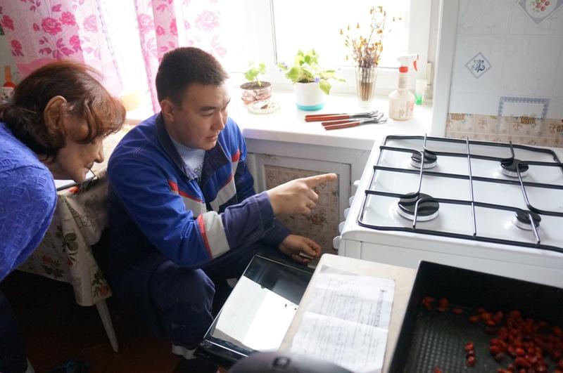 Управление газораспределительных сетей АО «Сахатранснефтегаз» ужесточит требования по части техобслуживания