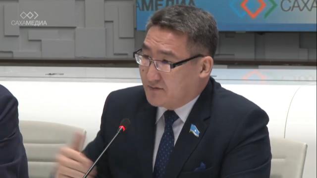 Скандальная пресс-конференция Петра ГОГОЛЕВА