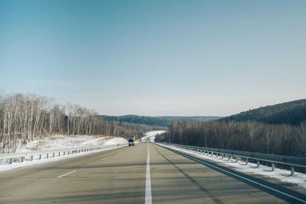 На Крайнем Севере дороги станут платными