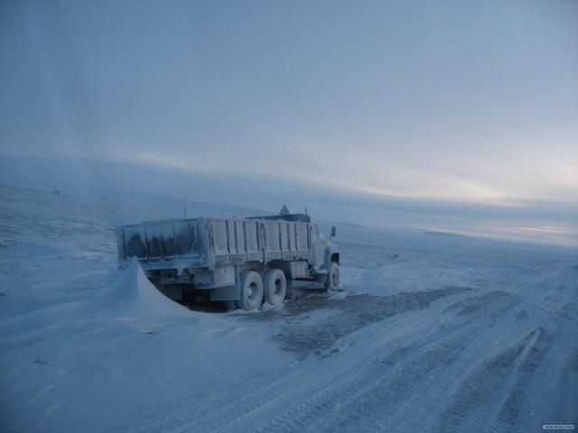 Депутат от Якутии выступил против строительства платных дорог на Крайнем Севере