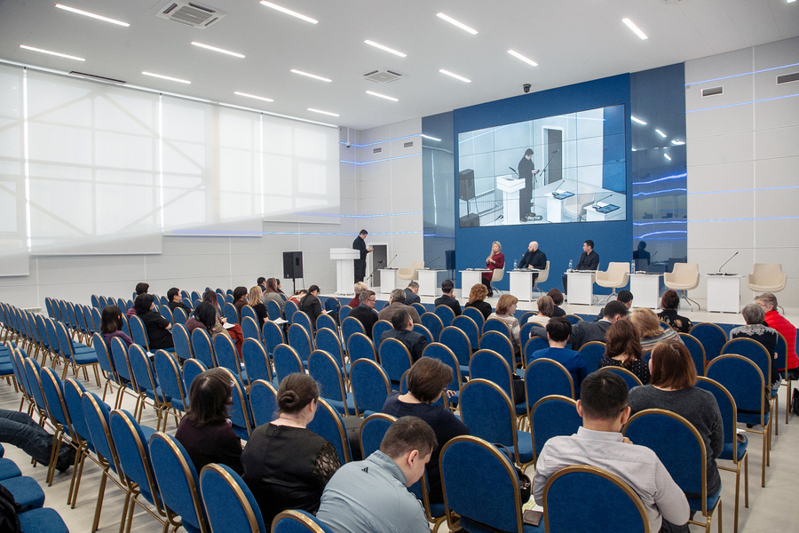 5 февраля будут подведены итоги конкурса проектов «Народный бюджет-2019»