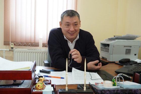 Политтехнолог депутата Виктора Федорова назначен помощником главы г. Якутска