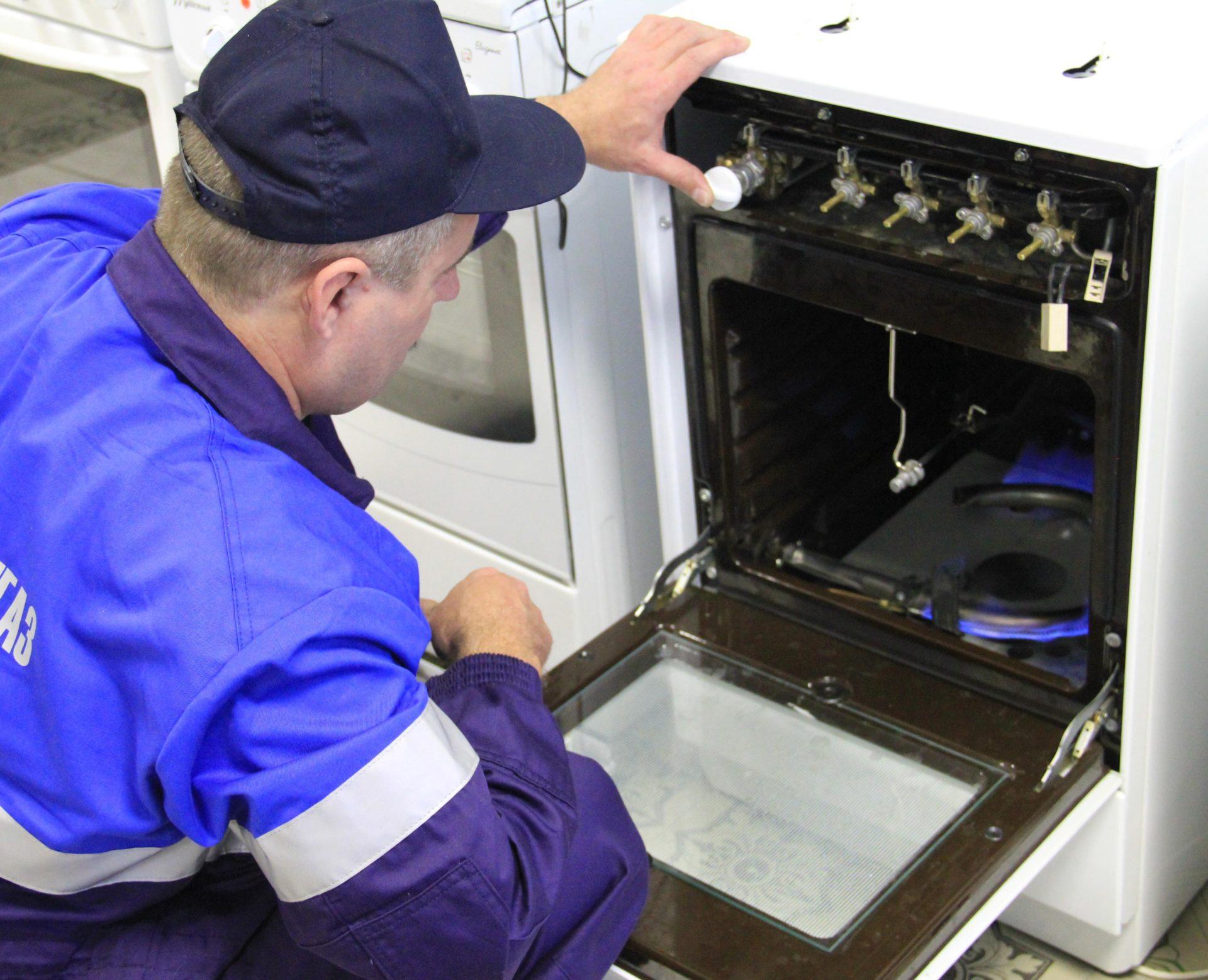 В «Единой России» выработали комплекс мер по безопасному использованию газа в быту