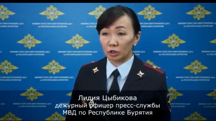 Бурятские полицейские, пригласившие стриптизершу наказаны