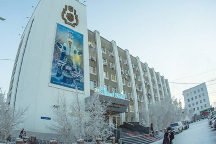 В Якутске началась подготовка к весеннему сезону