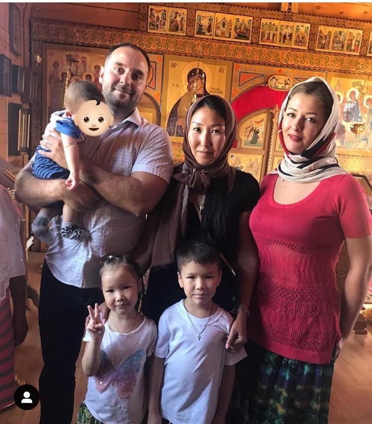 Вероника Высоких родственница олигарха Аммосова?