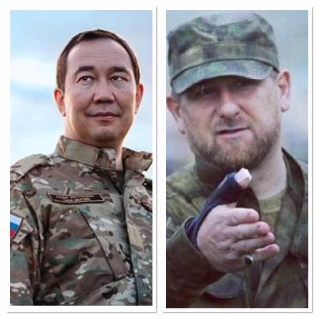 Айсен Николаев пошел по стопам Рамзана Кадырова?