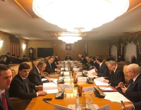 Национальная программа развития Дальнего Востока станет основной темой ВЭФ-2019