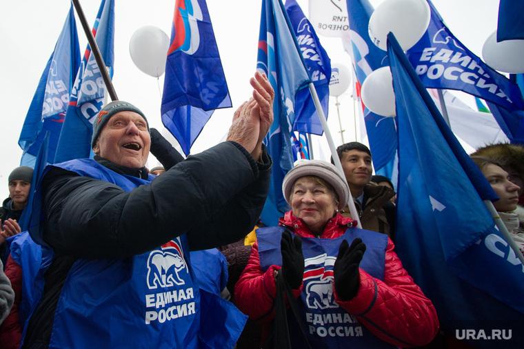 В парламенте республики депутаты фракции «Единая Россия» поддержали законопроект о доплатах к пенсиям